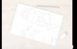 disegni a mano