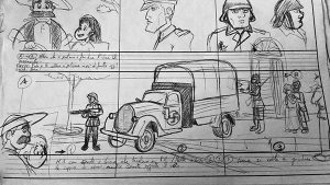 disegni cartoonist
