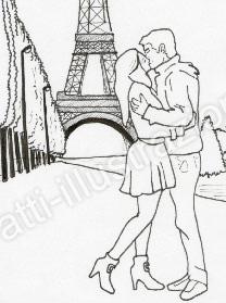 fumetti per fidanzati