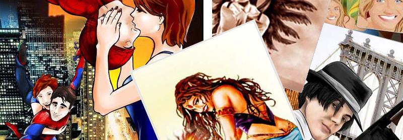 illustrazioni su richiesta