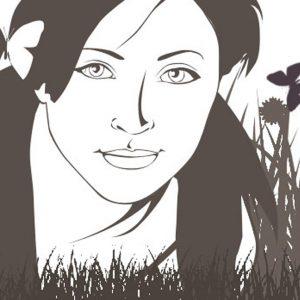 illustrazioni pop art su commissione