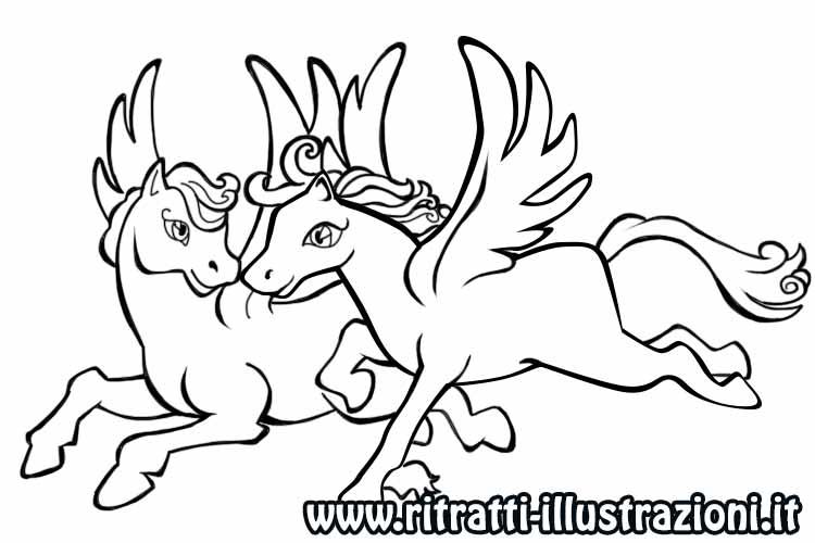 Disegni da colorare ritratti e illustrazioni su commissione for Disegni di girasoli da colorare